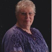 Margaret  Ora Woods