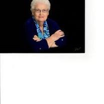 Hazel   D. Pape Barrett