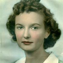 Betty    Baucom