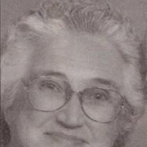 Nina  Joyce Burns