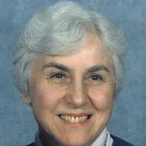 Pauline  Celeste Keegan