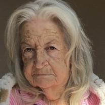 Sharon  Faye Robinson