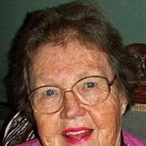 Julia  Ann McKinney
