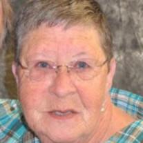 Linda  Ann Crawford