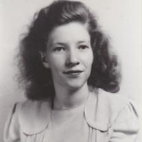 Dell  Bernice Hester
