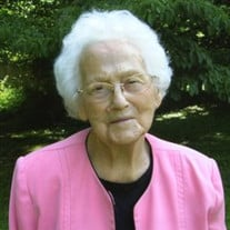 Ethel   Mae Dockery Terry