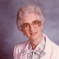 Juanita  Rorie Tilton