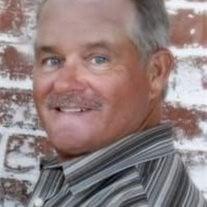 Clifford  Eugene Wade