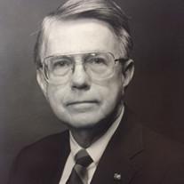 Donald  Ernest Schaefer