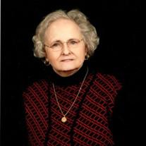 Judith  Carol Smith