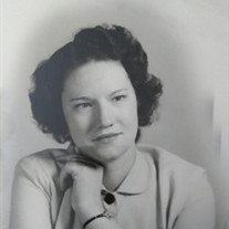 Uylonda  Louise Gosnell