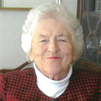 Barbara B. Steen