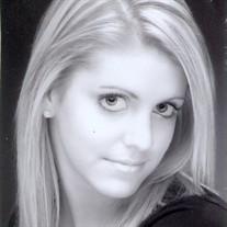 Megan Rae Mangione