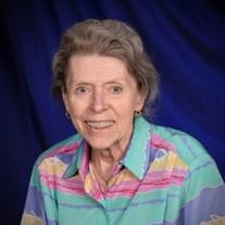 Elizabeth  Anne Clay