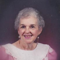 Sheila  Ann White