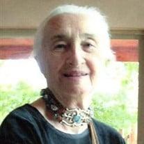 Joan   Glassell
