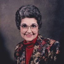 Wanda  Faye Wilson