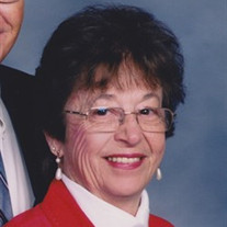 Betty  W Clark