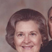 Mary  Frances Dozier