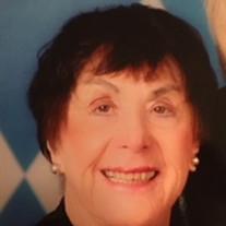 Patricia  Ann Alfonsi