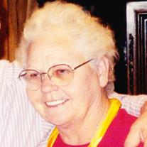Mary  Viola Hardin