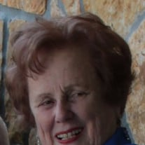 Shirley  Joan Lucas