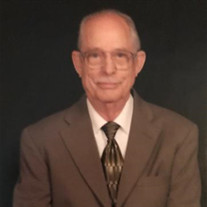 Donald Louis Bova