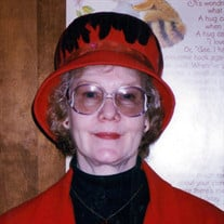 Joyce H. Crawford