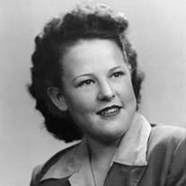 Emma  A. Odom