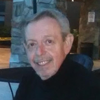 Herbert Alan Randle