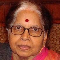 Nagaveni   Hegde