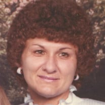 Sharon L. (Reger) Denson