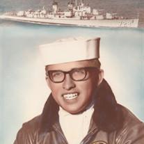 Ronald  Wayne Horst