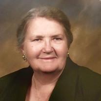 Lorene  Mozelle Stevens