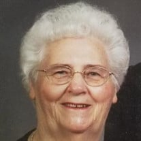 "Jewell ""Judy"" L. Galloway Dangerfield"