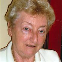 Ilse R. Parker