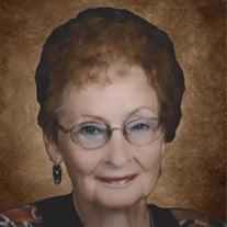 Helen Ann (Haverkamp Luttmer) Cundiff