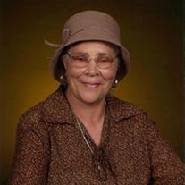 Gertrude  Adel Desgouttes