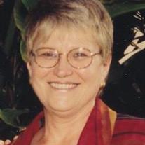 Marie (Krawetz) Ferreira