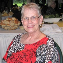 Judith  Arlene Daily