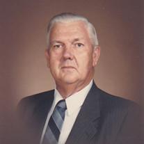 Lloyd  Wesley Stephens