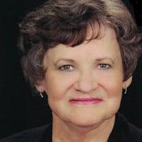 Jeanette Tomerlin Ogea