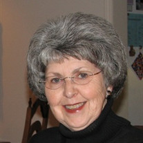 Jeanie   Langham