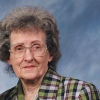 Carolyn  Simmons Flynt