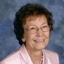 Julia   Jeanette Williams