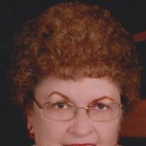 Lois  Claire Graney