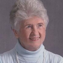 Jo Nell  'Jody' Long