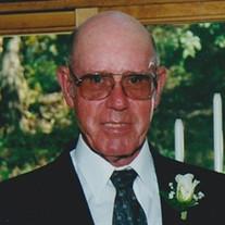 Arnold  Everett Atha
