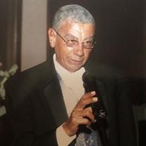Mr. Archie L.  Wilson Sr.