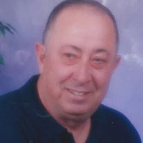 Earl  Dean Dunham